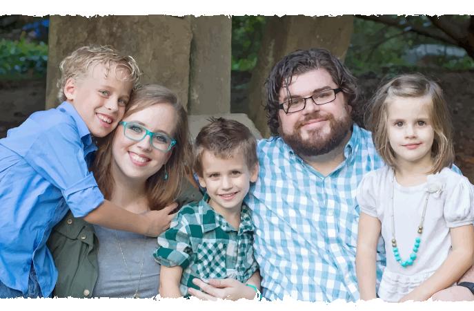 Kaely Linker Family